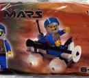 Life on Mars Images
