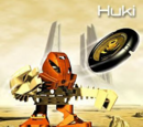 1388 Huki