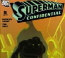 Superman Confidential Vol 1 5
