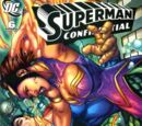 Superman Confidential Vol 1 6