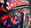 Superman Confidential Vol 1 7