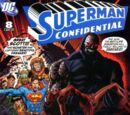 Superman Confidential Vol 1 8