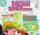 Legion of Super-Heroes Vol 2 334