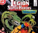 Legion of Super-Heroes Vol 2 337