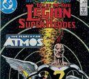 Legion of Super-Heroes Vol 2 353
