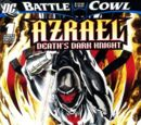 Azrael: Death's Dark Knight Vol 1 1