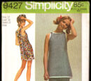 Simplicity 9427