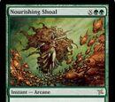 Nourishing Shoal