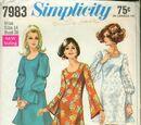 Simplicity 7983