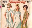 Simplicity 7129