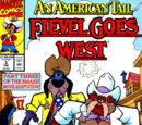 An American Tail: Fievel Goes West Vol 2 3