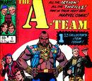 The A-Team Vol 1 1/Images