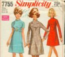 Simplicity 7755