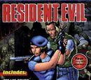 Resident Evil/Covers