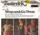 Butterick 3221