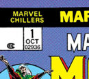 Marvel Chillers Vol 1 1