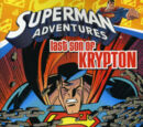 Superman Adventures: The Last Son of Krypton (Collected)