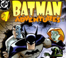 Batman Adventures Vol 2