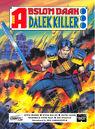 Abslom Daak - Dalek Killer Vol 1 1.jpg