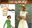 Simplicity 6653