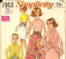 Simplicity 7953