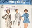 Simplicity 7237