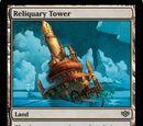 Reliquary Tower