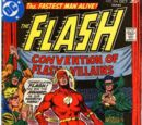 The Flash Vol 1 254