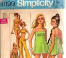 Simplicity 8199