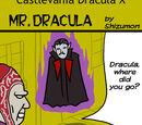 English Dracula X Chronicles Koma