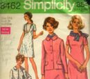 Simplicity 8462