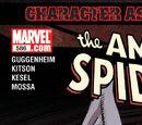 Amazing Spider-Man Vol 1 586