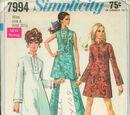 Simplicity 7994
