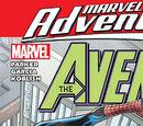 Marvel Adventures: The Avengers Vol 1 2