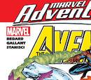 Marvel Adventures: The Avengers Vol 1 6