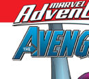 Marvel Adventures: The Avengers Vol 1 16