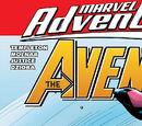 Marvel Adventures: The Avengers Vol 1 19
