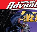 Marvel Adventures: The Avengers Vol 1 28