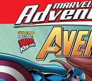 Marvel Adventures: The Avengers Vol 1 32