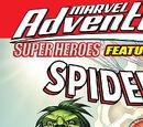 Marvel Adventures Super Heroes Vol 1