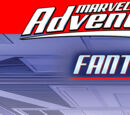 Marvel Adventures: Fantastic Four Vol 1 0