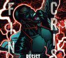 Final Crisis: Resist Vol 1 1