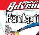 Marvel Adventures: Fantastic Four Vol 1 30