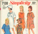 Simplicity 7138