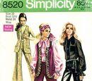 Simplicity 8520