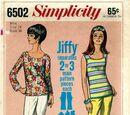 Simplicity 6502
