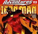 Marvel Adventures: Iron Man Vol 1 2