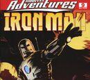 Marvel Adventures: Iron Man Vol 1 9