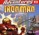 Marvel Adventures: Iron Man Vol 1 13