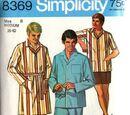 Simplicity 8369